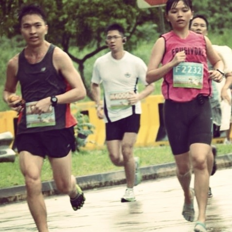 Singapore running website